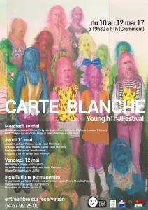 AFFICHE_CarteBlanche_YoungFestival