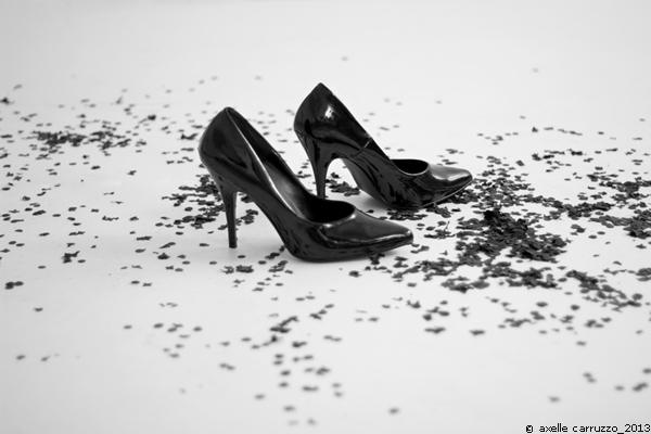 Strip-Tease Forain - © axelle carruzzo_2013
